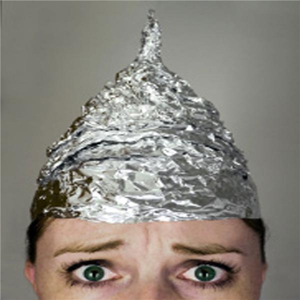 Tin Foil Hat Club