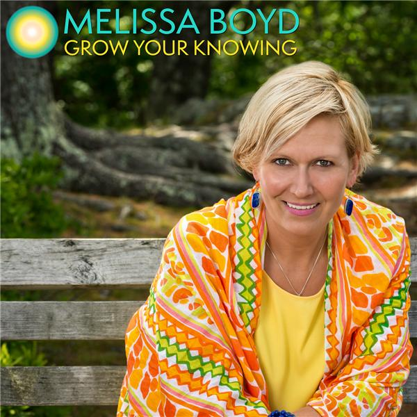Spiritual Tools with Melissa Boyd