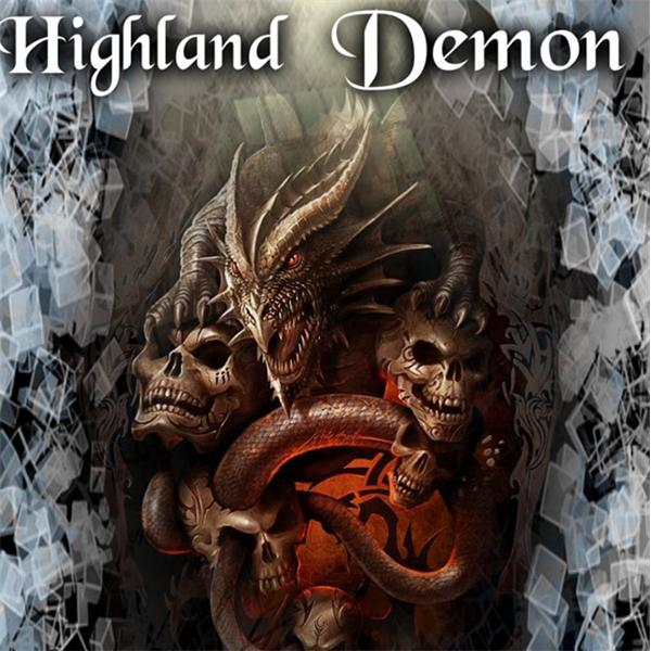 Highland Demon Network