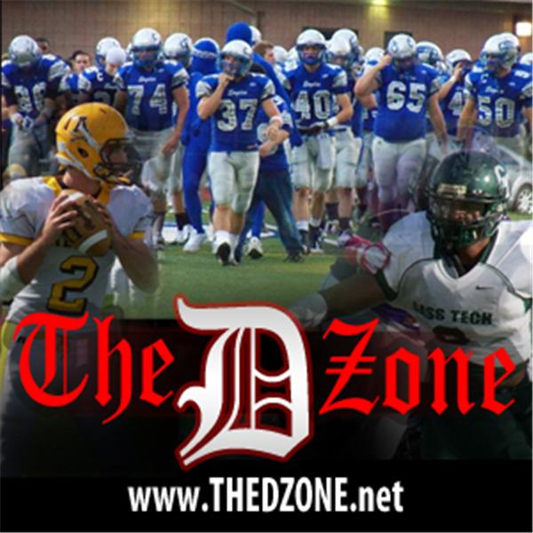 The D Zone Radio
