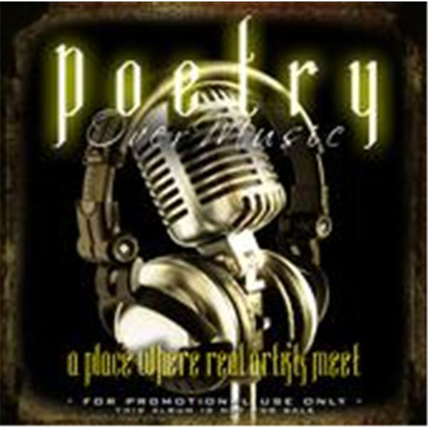 Poetry Over Music Radio