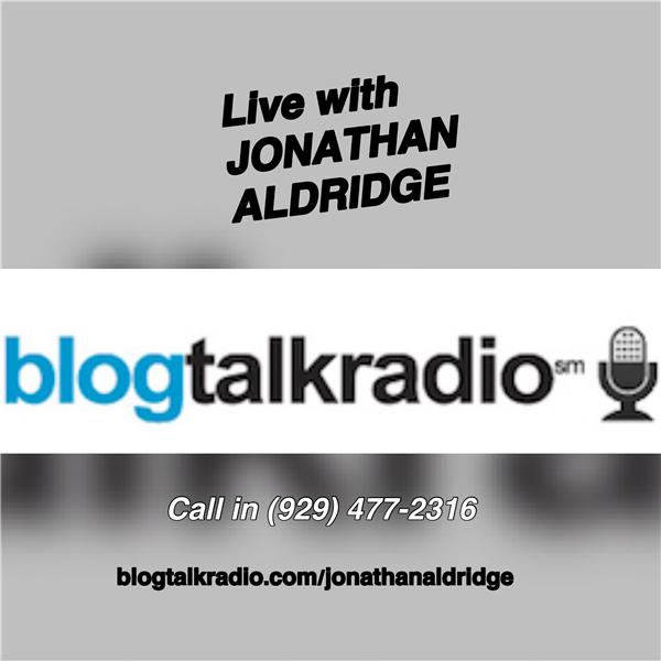 Live with Jonathan Aldridge