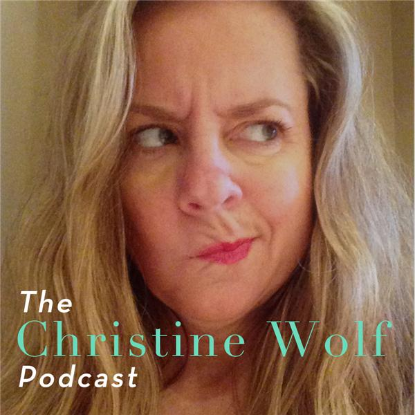 The Christine Wolf Podcast