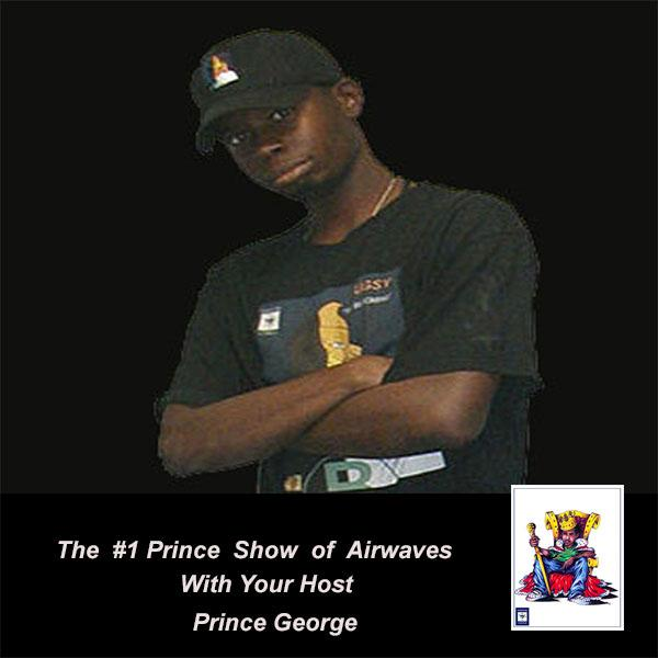 the 1 prince show of the airwaves