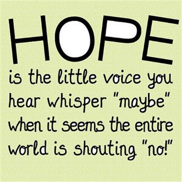 Alzheimers Hope Radio