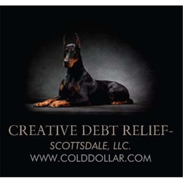Creative Debt Relief Show