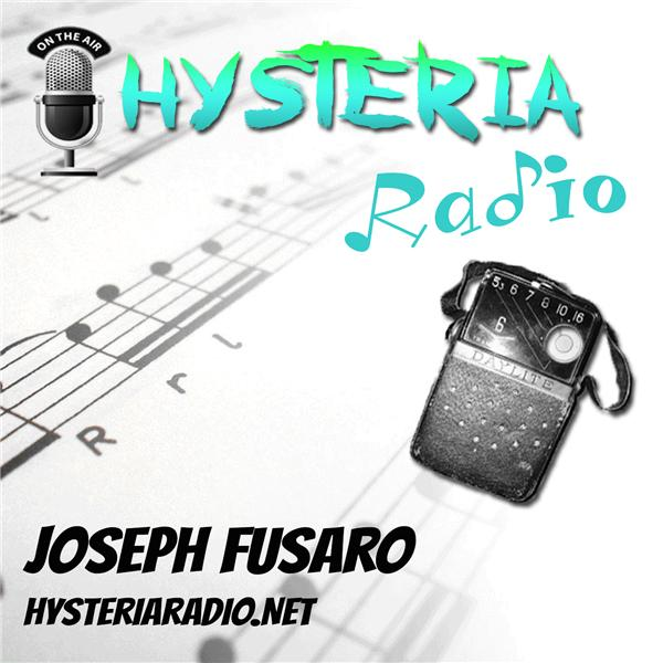 Hysteria Radio - Joe Fusaro