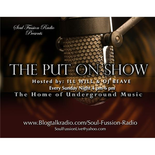 SOUL FUSSION RADIO