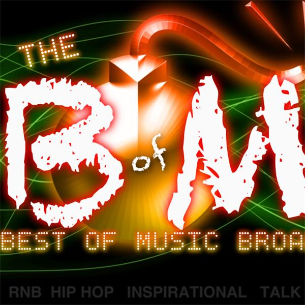 The BOMB RADIO Network