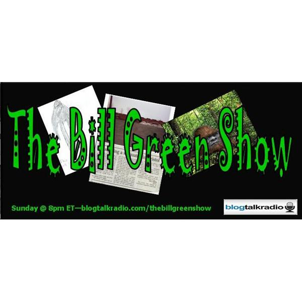 The Bill Green Show