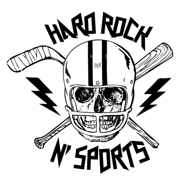 Tom Florios Hard Rock n Sports