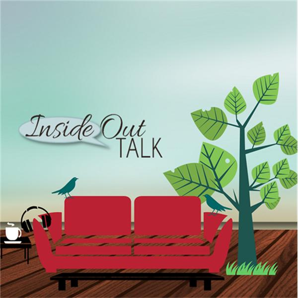 Inside Out Talk