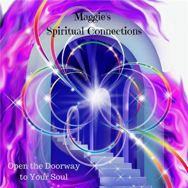 Maggies Spiritual Connections