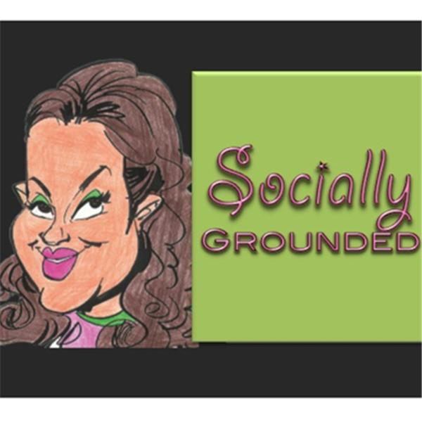 Socially Grounded Radio