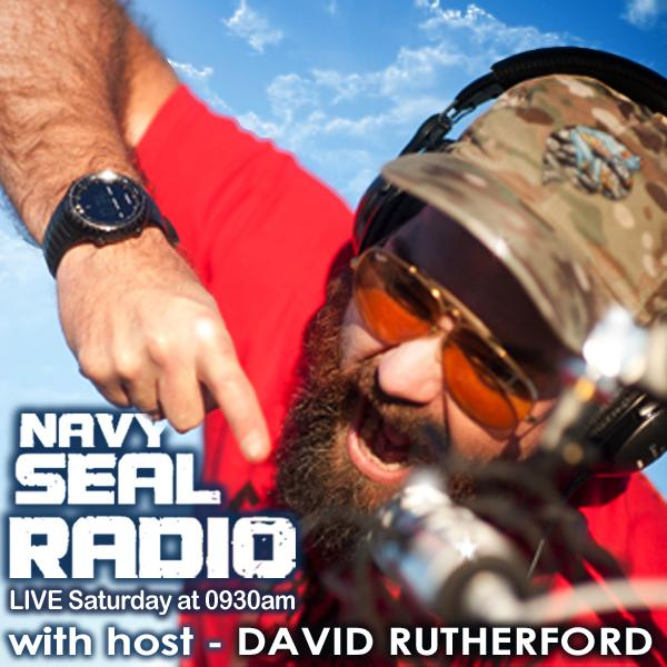 Navy SEAL Radio