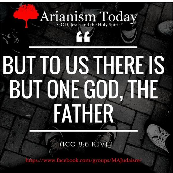 Arius and Arianism Today