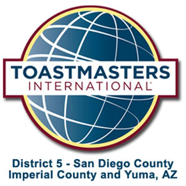 Toastmasters D5