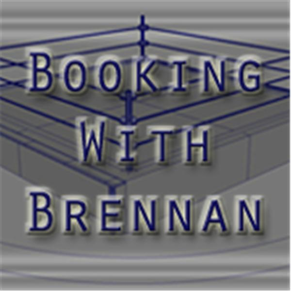 BookingWithBrennan