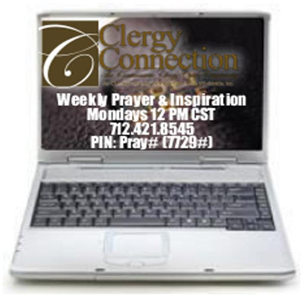 TheClergyConnection
