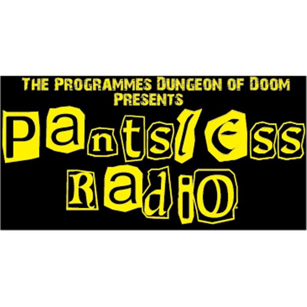 Pantsless Radio