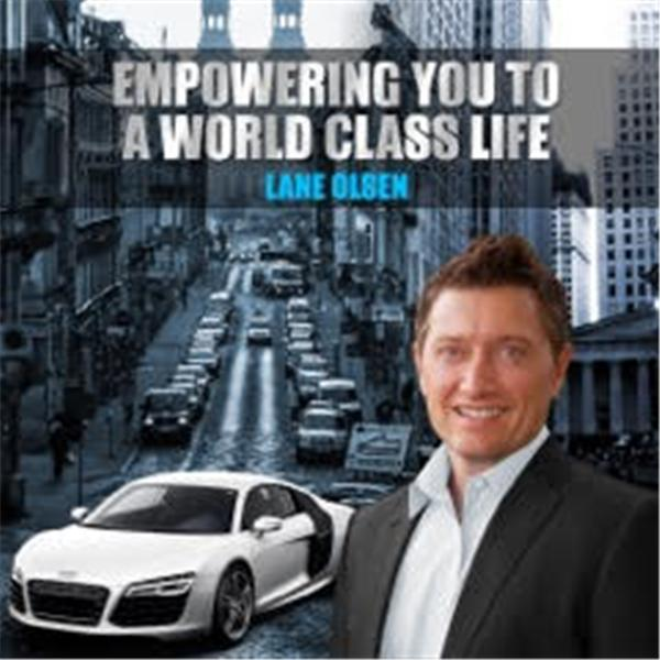 Empowering You to World Class Life