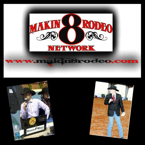 Makin8 Rodeo Network