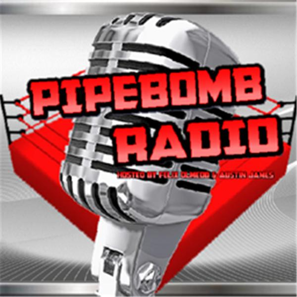 PIPE BOMB RADIO NETWORK