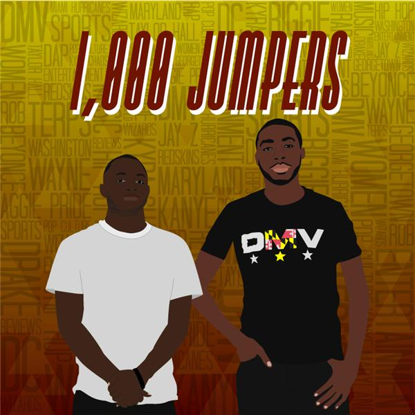1000 Jumpers
