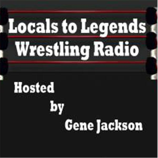 Locals to Legends Radio