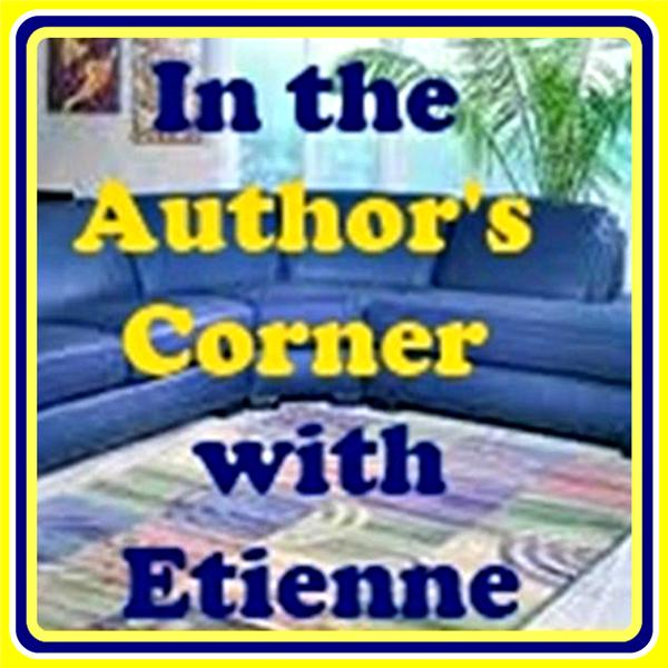 In the Authors Corner with Etienne