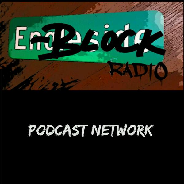 E-Block Radio Podcast Network