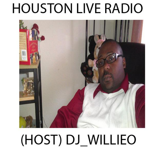 HoustonLiveRadio