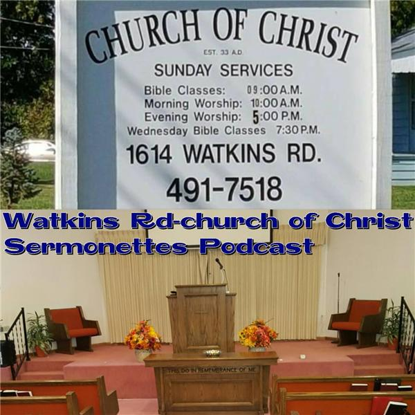 watkins rd church of Christ