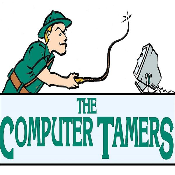The Computer Tamers