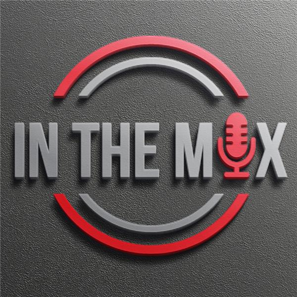 in the mix online radio by terrance and lindsey blogtalkradio