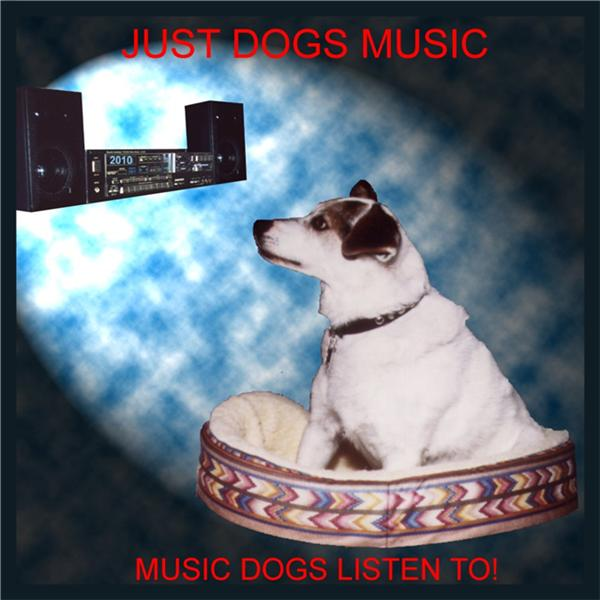 Just Dogs Music And Talk Show