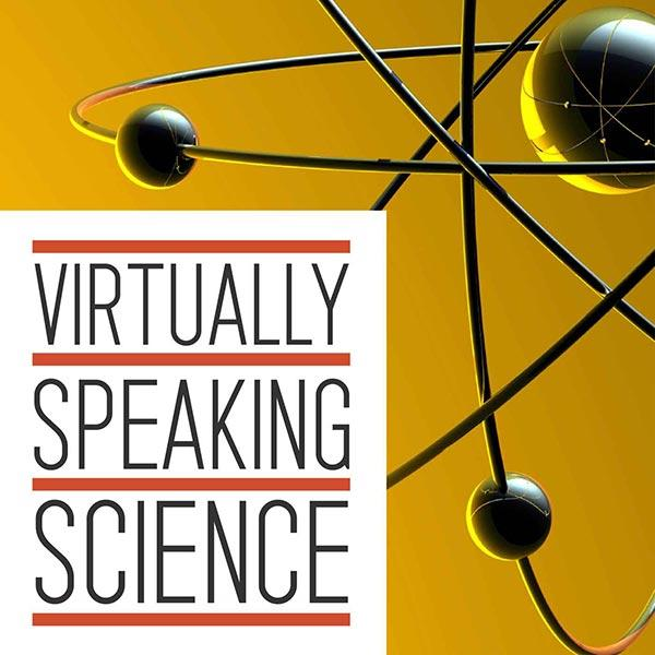 Virtually Speaking Science