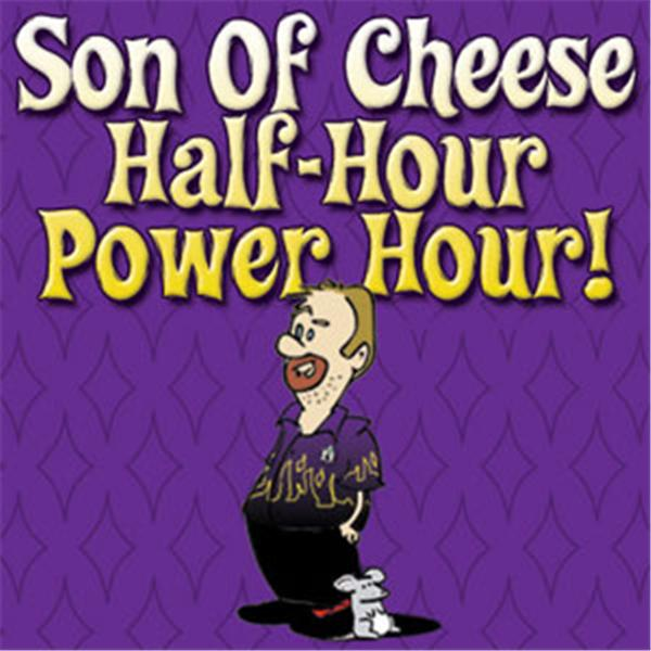 Son Of Cheese