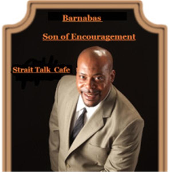 Barnabas Son Of Encouragement