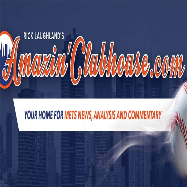 Amazin Clubhouse Podcast