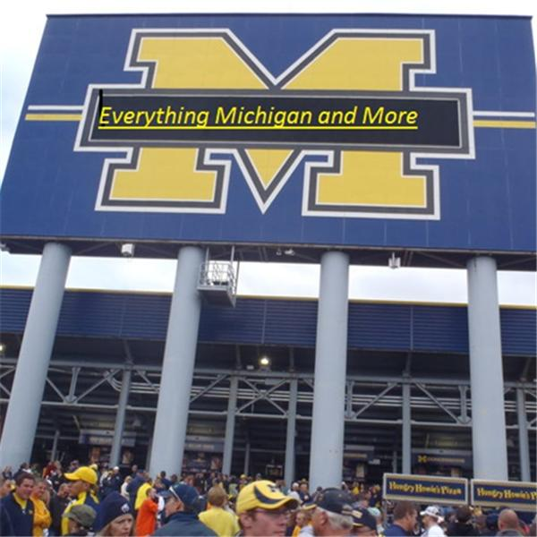 EVERYTHING MICHIGAN AND MORE