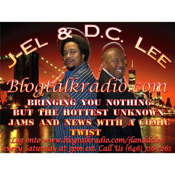 J-El and D.C. Lee 2