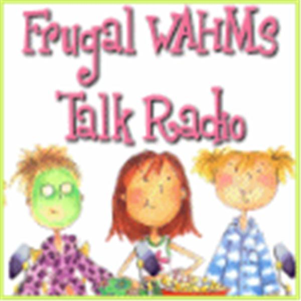 Frugal WAHM Radio