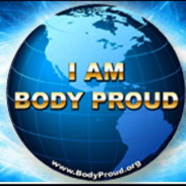 Body Proud Talk Radio