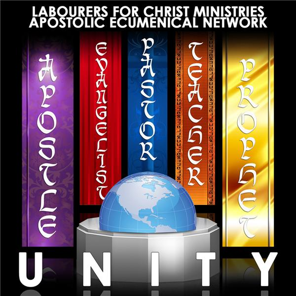 Until We All Come Into The Unity