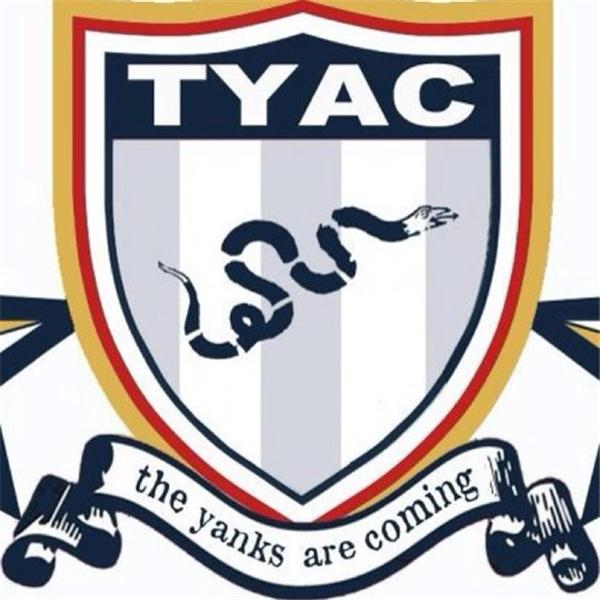 Yanks Are Coming Soccer Show