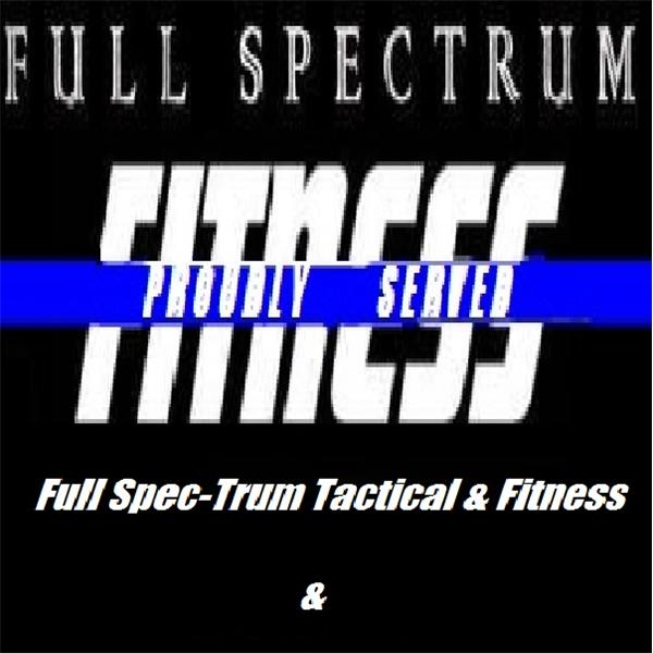 FSF Tactical N Fitness Program