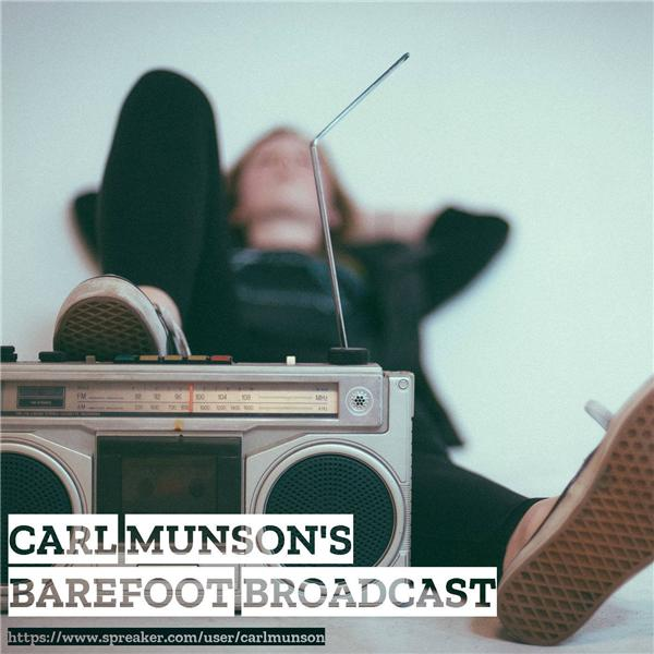 The Barefoot Broadcast 2017