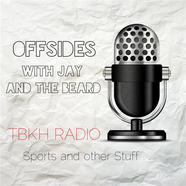 Offsides with Jay and The Beard