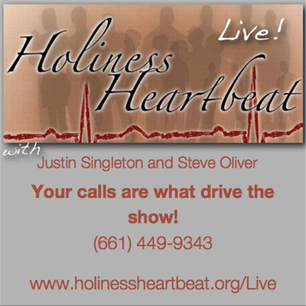 Holiness Heartbeat